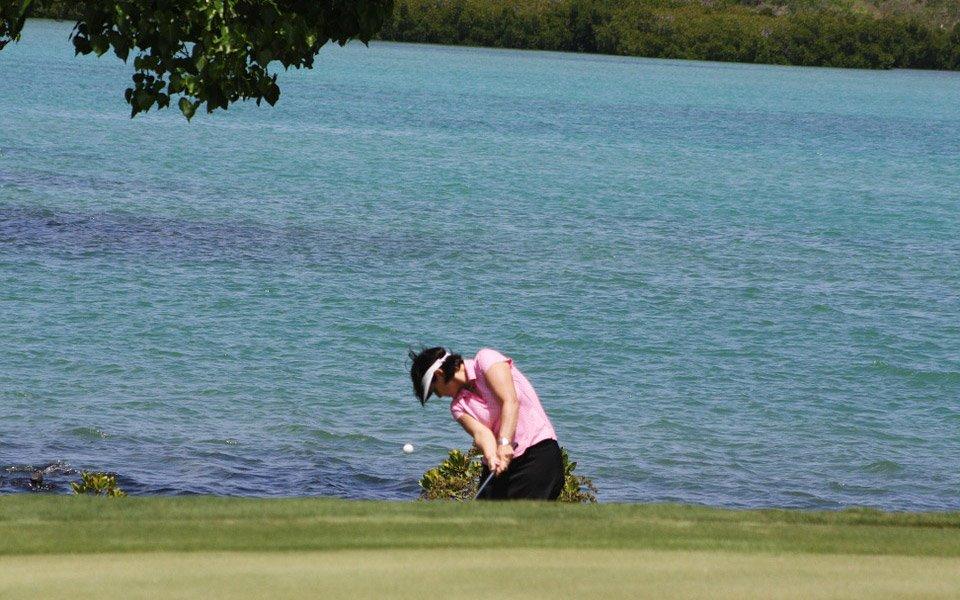 Istria golf