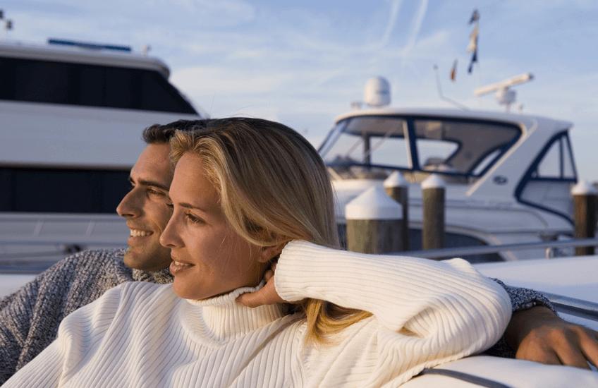 Yacht Exursion